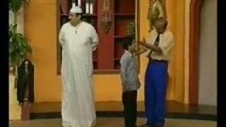 getlinkyoutube.com-مقطع مضحك من مسرحية حاميها حراميها