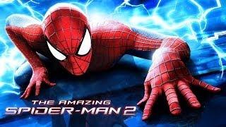 getlinkyoutube.com-The Amazing Spider-Man 2 - Universal - HD (iOS / Android) Gameplay Trailer