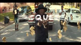 Jacquees - Come Thru (ft. Rich Homie Quan)