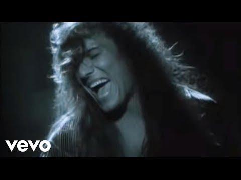 Steelheart - She's Gone