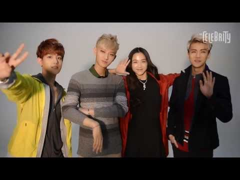EXO - The Celebrity magazine, VOL. 005 photo making (BTS) featuring Baekhyun Tao Sehun Tang Wei [HD]