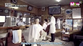 getlinkyoutube.com-[Vietsub][Remake MV] Baekhyun 'DJ DOC - Dance with DOC' [EXO Team]
