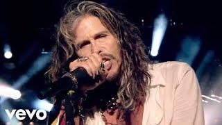 getlinkyoutube.com-Aerosmith - Walk This Way - Live At Donington Park / 2014