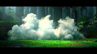 getlinkyoutube.com-Imagine Dragons - Warrior (A New Dawn Music Video)