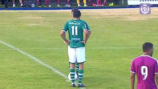 CORUXO F.C., 1; REAL VALLADOLID B, 0 (LIGA 17/18, JORNADA 4, 27-08-2017)