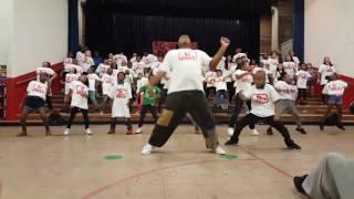 2017 D-Unity Dancers Program Showcase Finale
