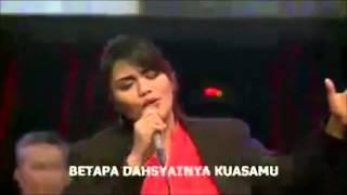 getlinkyoutube.com-Engkau Tuhan Maha Tahu  Bethany Nginden 20140427 SS1