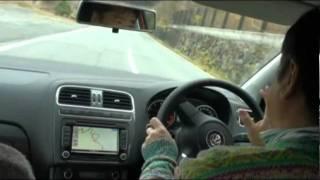 getlinkyoutube.com-Polo TSI Comfortline インプレッション