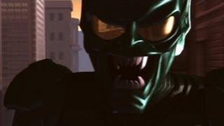 getlinkyoutube.com-Spider-Man (2002) - Walkthrough Part 13 - Coup D'Etat (Spider-Man Vs. Green Goblin)
