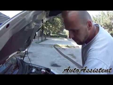 AvtoAssistent - Осмотр Mazda Demio