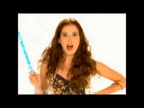 Violetta -( Disney Channel)