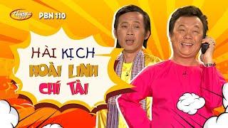 getlinkyoutube.com-Hài Kịch  Hoài Linh, Chí Tài (PBN 110)