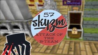 getlinkyoutube.com-Attack of the B Team 57 - Minecraft Mods - Failure Time!