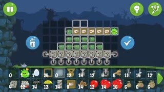 getlinkyoutube.com-Bad Piggies CRAZY Inventions!! сумасшедшие! (Field of Dreams) #SuperflyStyle #SuperflyGaming