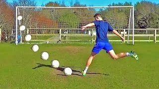 getlinkyoutube.com-The WORLD'S BEST Soccer/Football Trickshots!