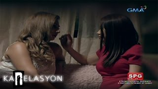 Karelasyon: The visitor is way better than your boyfriend