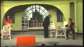 getlinkyoutube.com-مسرحية الكدابين اوى لمحمد نجم كاملة