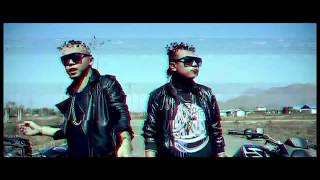 Enaktagee Tamna |  Music Video 2014 Jack Rk & Astique L.A
