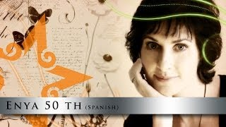 getlinkyoutube.com-Enya 50th Birthday (Spanish) HD