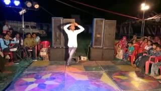 ek hath me pen copy ek me ghadi pr World's most powerful dance aadiwasi meena geet