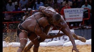 Combat Mame Balla vs Double Moteur , Analyse de Pape Birahim Ndiaye dans Roi Des Arenes