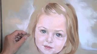 getlinkyoutube.com-Pastel and blue eyes
