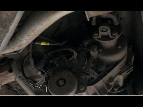 ТагАЗ Тагер, продолжаю ремонт, резистор в раздатку вместо датчика