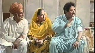 getlinkyoutube.com-Ajan Ki aahin Ghamoon Sachaar(اڃان ڪي آهن گامون سچار) Sindhi Drama part-24