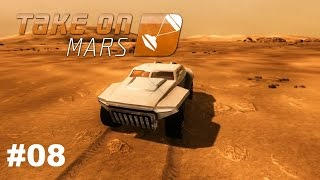 Take on Mars - Multiplayer Early Access Gameplay - Deutsch / German #08