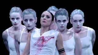 Recycling Medea - Film Trailer (Greek version)