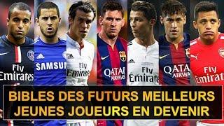 getlinkyoutube.com-Bibles Des Futurs Meilleurs Jeunes Joueurs En Devenir ! [FIFA:15/16] - By GENETiiKx360