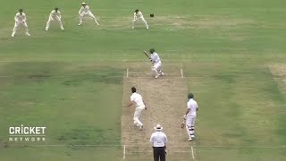 Highlights: South Africa A v Australia, day one width=