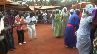 Babondo Methodiste huru Nyarugusu (M'MANDAMA)