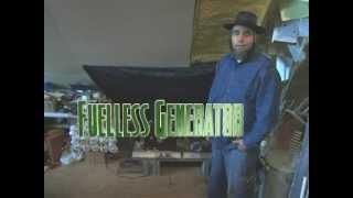 getlinkyoutube.com-WITTS Self Running 900 Watt Fuelless Electrical Generator!