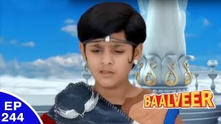 Baal Veer - बालवीर - Episode 244 - Baalveer To Leave Earth
