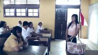 "getlinkyoutube.com-Sketsa Mop Papua : ""MENYANYI DI KELAS"""