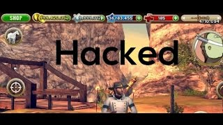 getlinkyoutube.com-How To Hack Six Guns: Gang Showdown Version : 2.9.0h Unlimited Coins And Stars