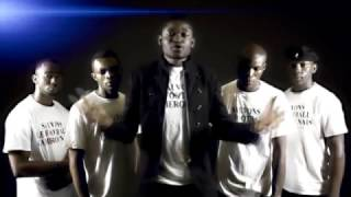 VALSERO - Sauvons le football camerounais_feat XZAFRANE, PROSBY, JOHN HOLMES, NRY