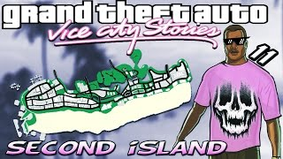 getlinkyoutube.com-GTA VCS [:11:] Unlocking The Second Island [100% Walkthrough]