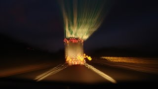 getlinkyoutube.com-Leyenda del trailero y la dama del camino terror