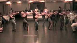 getlinkyoutube.com-Al Masat Shaabi @ Dance studio summer show 2015