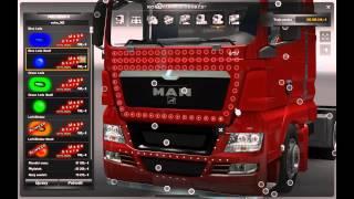 getlinkyoutube.com-Euro Truck Simulator 2 Mega Store 1.3 Part V Man