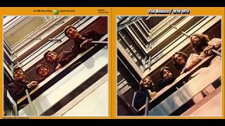 getlinkyoutube.com-The Beatles ( ͡⊙ ͜ʖ ͡⊙) ORANGE ALBUM (DISC 1)  ( ͡◉ ͜ʖ ͡◉ )