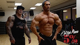 getlinkyoutube.com-MIKE O'HEARN & RICH PIANA - FINALLY - DESTROYING ARMS