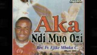 getlinkyoutube.com-Rev. Fr. Ejike Mbaka C. - Aka Ndi Muo Ozi #1-6