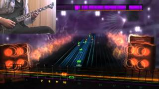 getlinkyoutube.com-Rocksmith 2014 HD - Save Me - Avenged Sevenfold - 93% (Lead) (Custom Song)