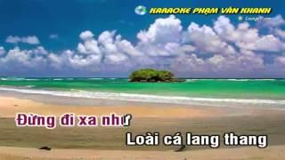 getlinkyoutube.com-[Karaoke Nhạc Sống] Em Yêu Anh Như Yêu Câu Ví Dặm [Tone Nam]