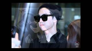 getlinkyoutube.com-Mark GOT7 Fashion airport