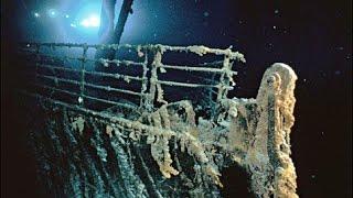 getlinkyoutube.com-Titanic - Ungeklärte Mysterien - Letzte Geheimnisse | Wrack verschwindet | Doku 2015