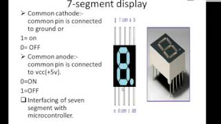 PART 10..INTRODUCTION OF 7-SEGMENT DISPLAY IN HINDI